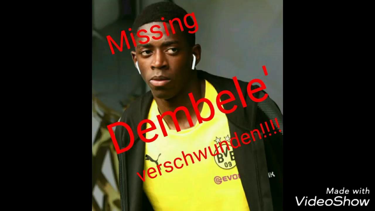 Wo Ist Dembele
