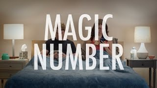 Magic Number - In The Bedroom