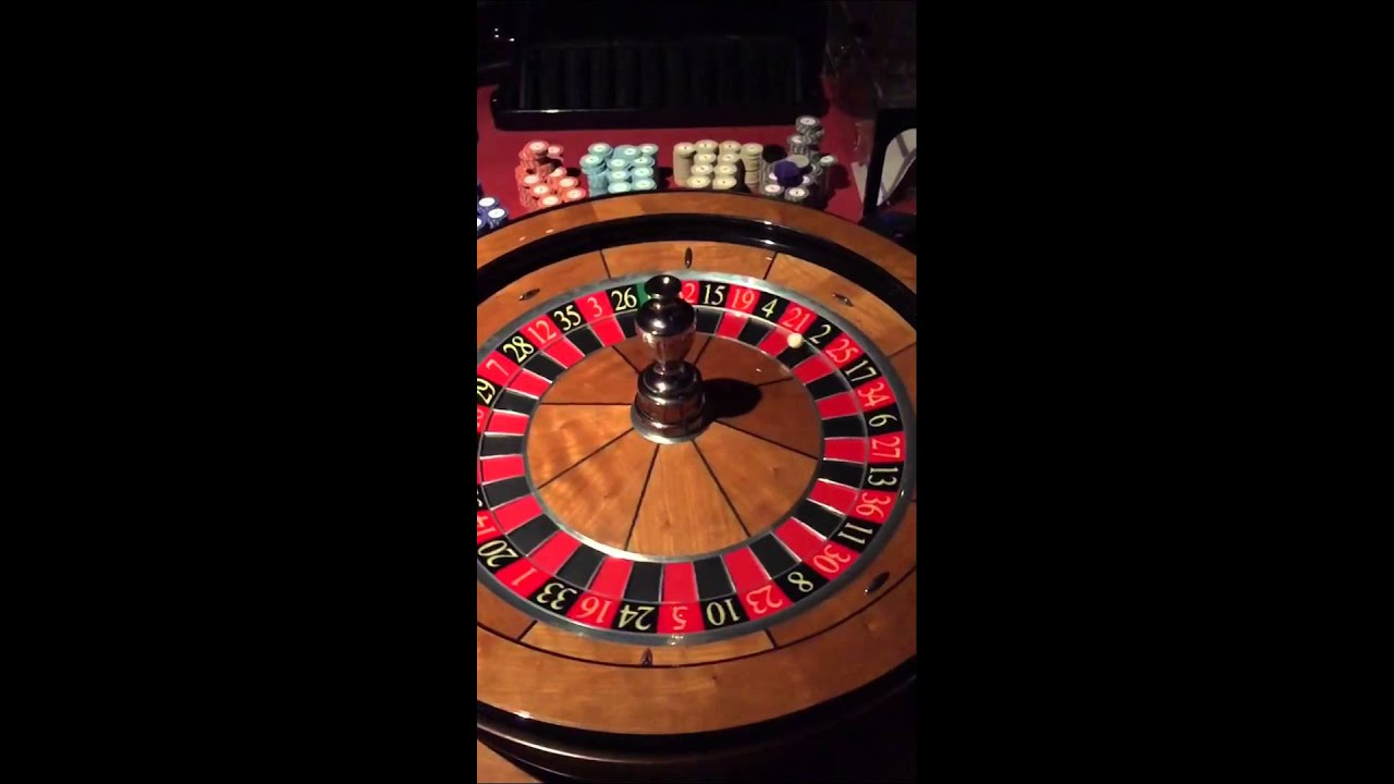 Genting roulette maximum bet