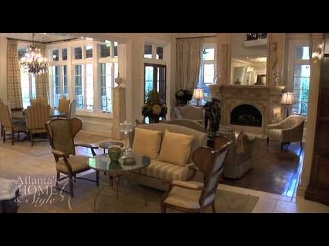 Check Out This Beautifully Decorated 10 Million Dollar Mansion