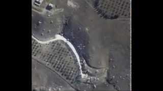 ВВС России работают по ИГИЛ в Сирии 30 сентября