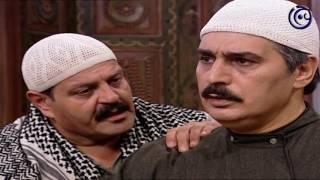 مسلسل باب الحارة الجزء الثاني الحلقة 17 السابعة عشر  | Bab Al Harra Season 2 HD