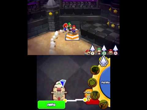 Opinion The Six Biggest Guide Dang It Moments In Mario Luigi