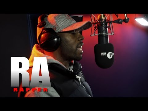 R.A (Real Artillery) - Fire In The Booth