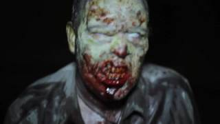 Naked Zombie Girl (Award Winning Grindhouse Short Film)