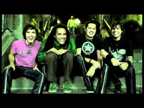 Electroshock Feat. Matamba - Postales (Video Oficial)