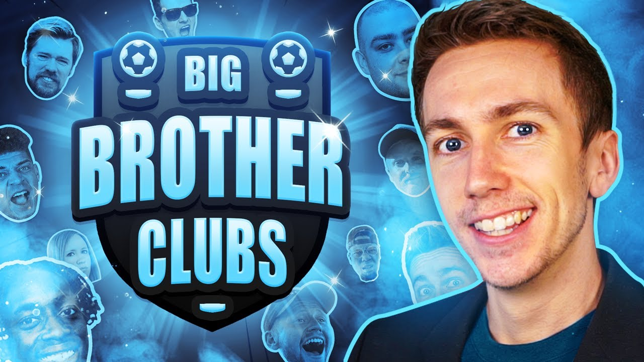 Download $15,000 BIG BROTHER CLUBS RETURNS!!!