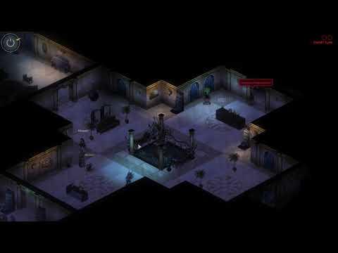 Shadowrun Dragonfall Director's Cut - Gameplay |