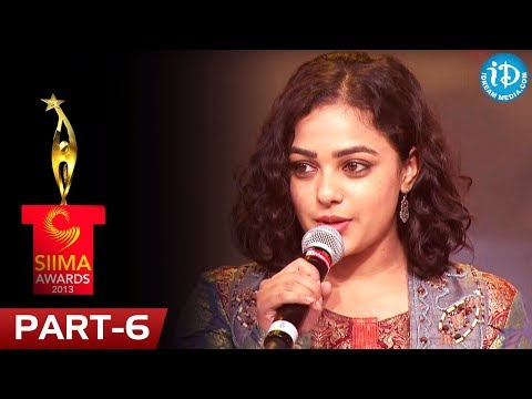 SIIMA 2013 Kannada Awards Function Part 6