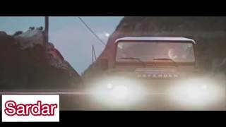 Смотреть клип Kurdo Ft.Kontra K - Ich Hab Meinen Spass