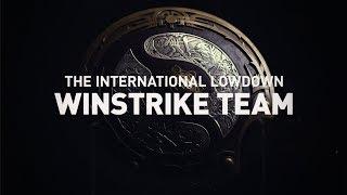 The International Lowdown 2018 - Winstrike