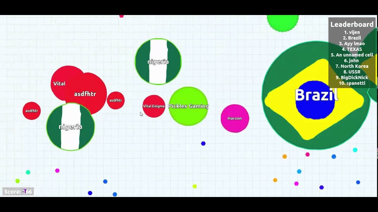 Play Eat the Bubbles, a free online game on Kongregate