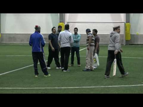 MKAFinland Cricket Training