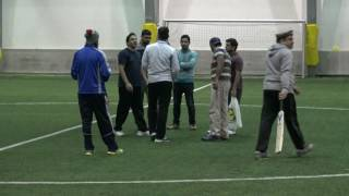 MKAFinland Cricket Training