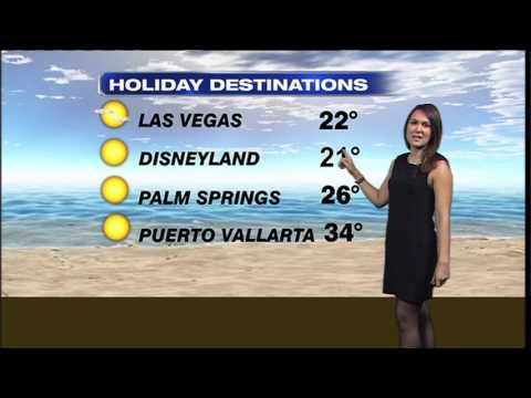 BT Travelers Weather Forecast - March 4, 2013