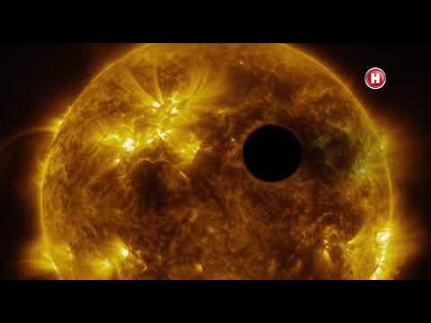 Телескопы мира - наука и техника - Видео онлайн