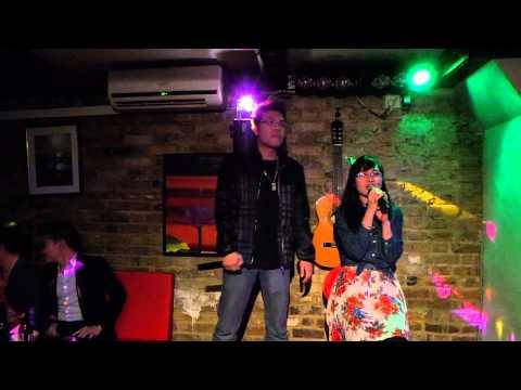 Xo-bar karaoke competition