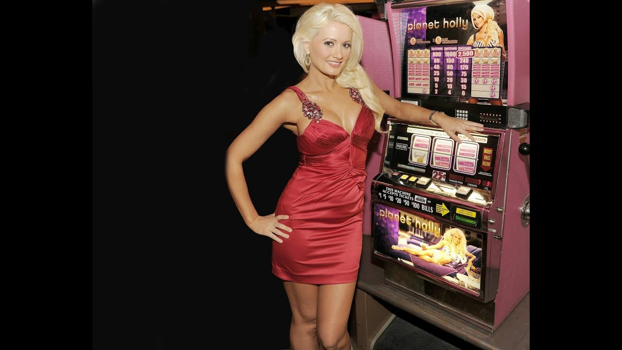 Holly madison boobs playboy #12