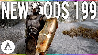 5 BRAND NEW Console Mods 199 - Skyrim Special Edition (PS4/XB1/PC)