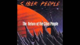 Ciber People - Digital Dance