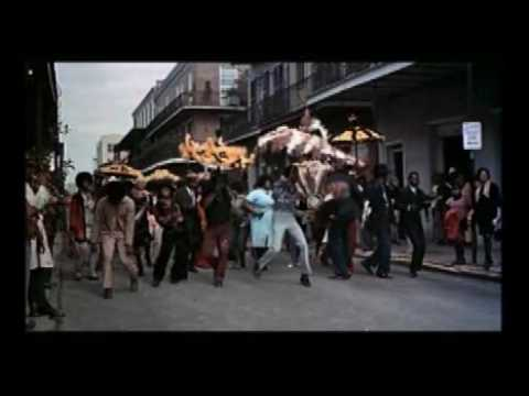 Live & Let Die - James Bond Theatrical Film Trailer