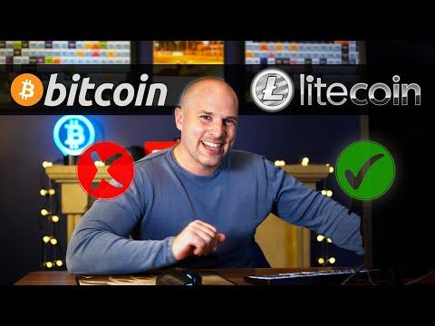 Bitcoin & Litcoin PREDICTION 2020
