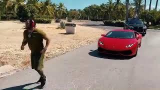 "El Alfa ""El Jefe"" x Lil Pump x Sech x Myke Towers x Vin Diesel - CORONAO NOW Remix"