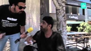 انا كمان الشارع الي | Ana Kaman 10, Roya