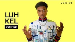 """Luh Kel """"BRB"""" Official Lyrics & Meaning   Verified"""