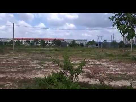 Lô F12 Mỹ Phước 3, video hình ảnh thực tế