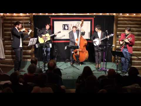 Jake Schepps Quintet at BRAS