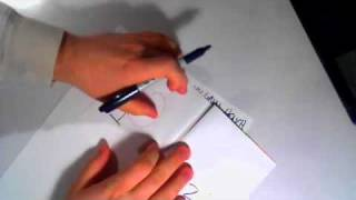 Scribbles With Jonathan-Episode 43, Creating Mini-Comics!