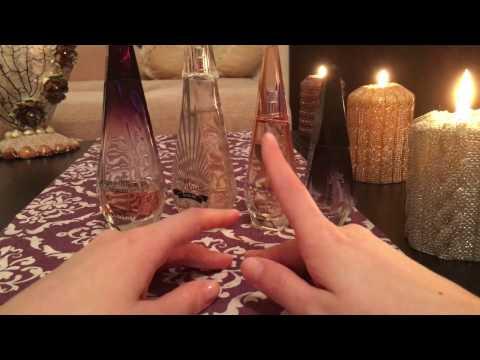 Моя коллекция парфюмерии/ Ароматы GIVENCHY ANGE ou DEMON