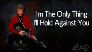 Conway Twitty - Im The Only Thing Ill Hold Against You (1993) HQ YouTube Videos
