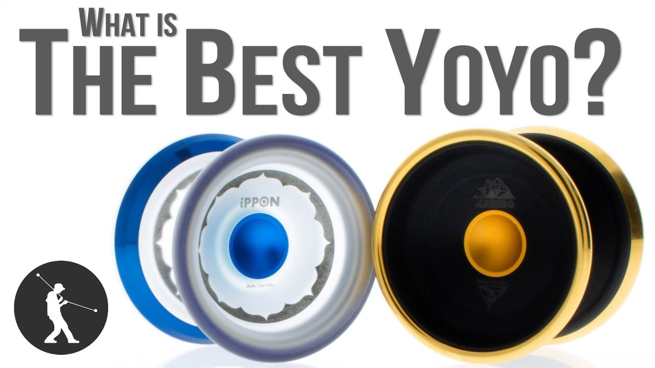 171333bcd What is the Best Yoyo  2019 Yoyo Buyers Guide - YouTube