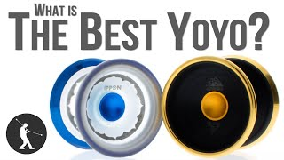 What is the Best Yoyo? 2019 Yoyo Buyers Guide