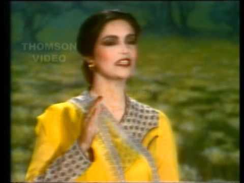 Malika Pukhraj, Tahira Syed - Lo Phir Basant Ayi - Sur Ka Safar PTV