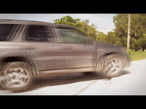 CARIBBEAN TIRE TV AD