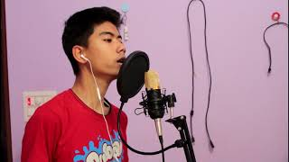 Sushant Kc-Maya Ma cover song.