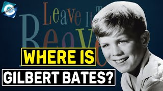 What is Leave It to Beaver Gilbert Bates Doing in 2020? Stephen Talbot Now