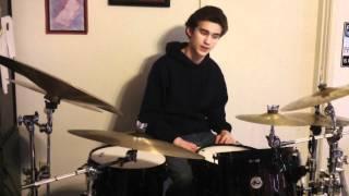 Keith Moon Groove
