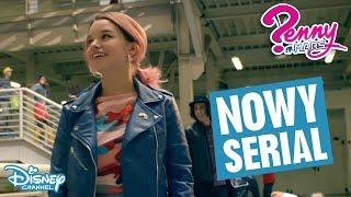 Jesteśmy M.A.R.S. | Penny z M.A.R.S.a | Disney Channel