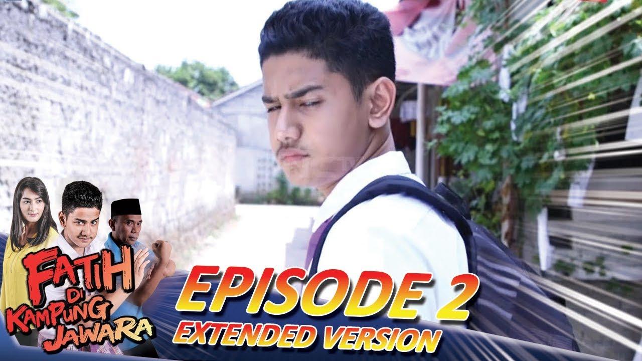 Fatih Dihajar Habis Habisan Sama Doni Part 1 - Fatih di Kampung Jawara Eps 2
