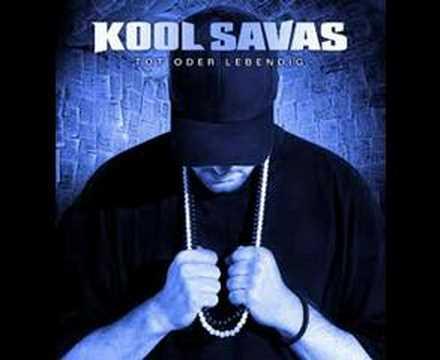 Kool Savas - Tot oder Lebendig Der Song!!!
