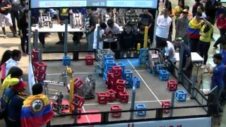 Video VEX Robotics - Skyrise - Match 17 - PRIOR Latin American Competition download MP3, 3GP, MP4, WEBM, AVI, FLV Oktober 2018
