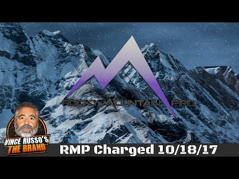 Rocky Mountain Pro Charged Season 3 Premiere - Shaking Things Up
