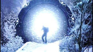 What Happened To The US Program That Spent Millions Of Dollars Investigating Stargate's & Wormholes