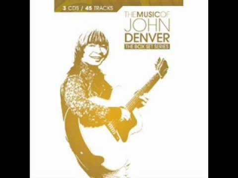 John Denver - Dancing With The Mountains