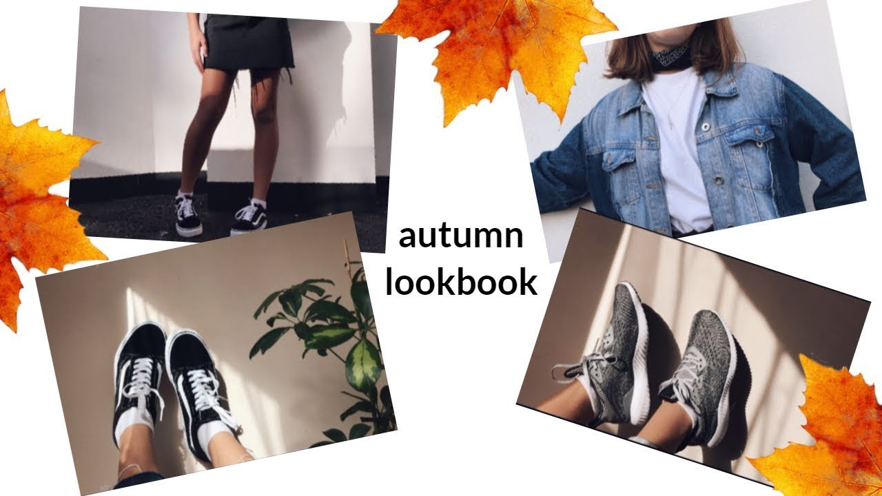 FALL LOOKBOOK 2017// EVERYDAY OUTFIT IDEAS AS 13 YEARS OLD GIRL!