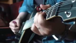 Childish Gambino - Redbone Guitar Jam (Chris Buck)
